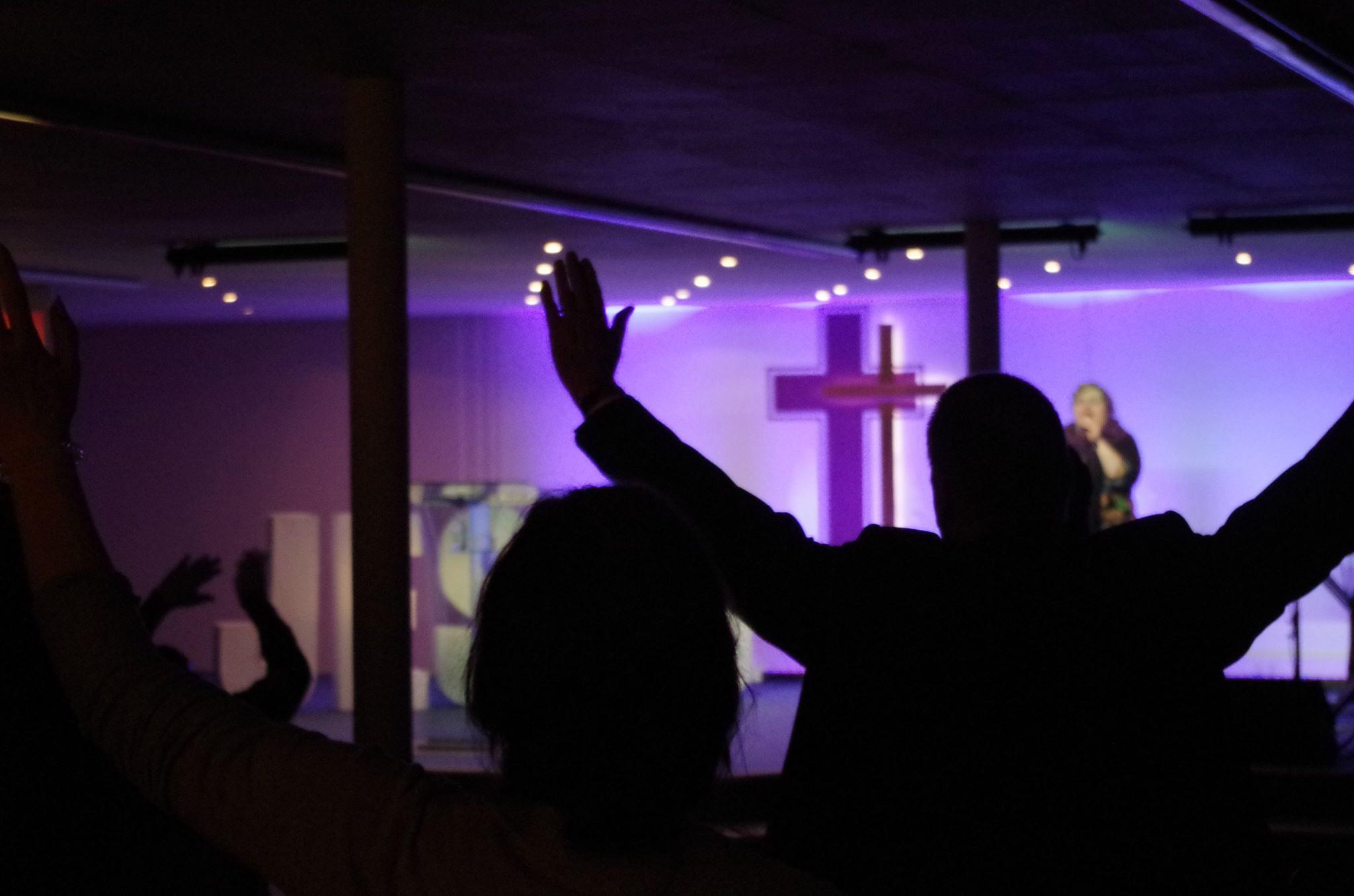 Festgottesdienst 25 Jahre Christus-Gemeinde Minden